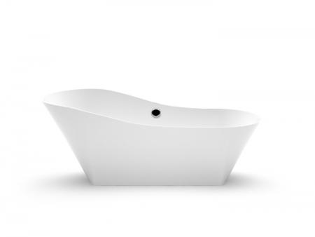 Brīvi stāvoša vanna Adeona, Freestanding bath Adeona 1 fr