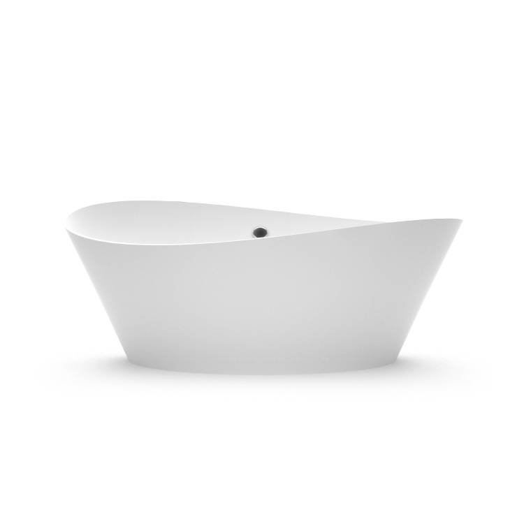 Freestanding bathtub Iside fr