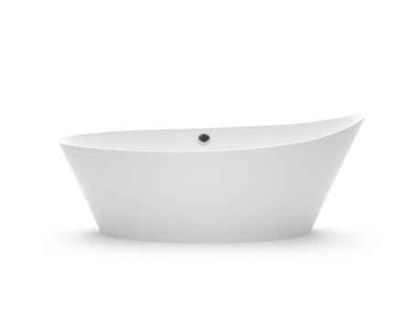 Akmens masas vanna Cleone, Ванна из каменной массы Cleone, Stone cast bathtub Cleone