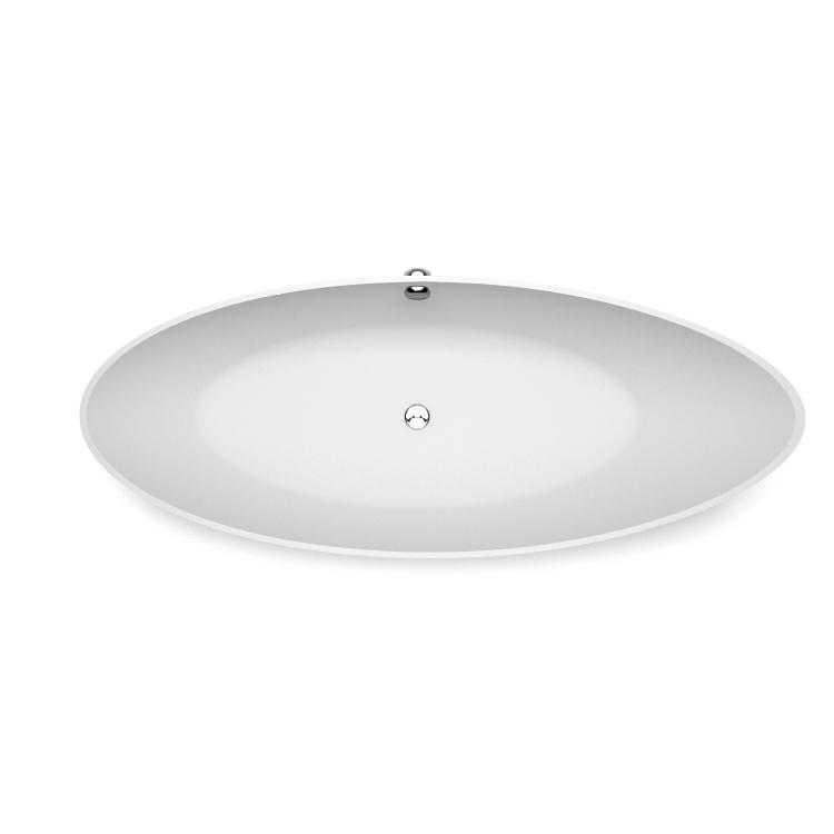 vanna Cleone, freestanding bath Cleone top
