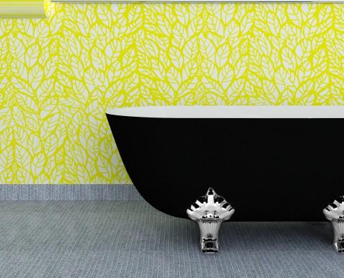 Akmens masas vanna Damona, Ванна из каменной массы Damona, Stone cast bathtub Damona