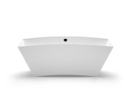 Akmens masas vanna Ondina 2, Ванна из каменной массы Ondina 2, Stone cast bathtub Ondina