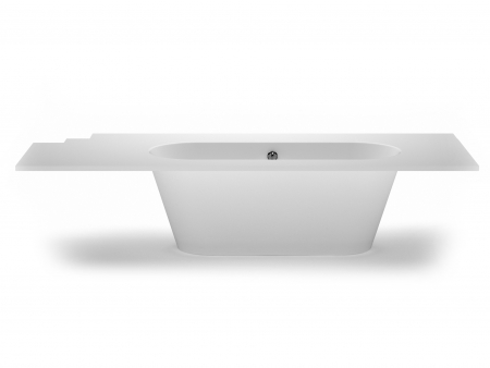 Akmens masas vanna Dafne Individual, Ванна из каменной массы Dafne Individual, Stone cast bathtub Dafne Individual