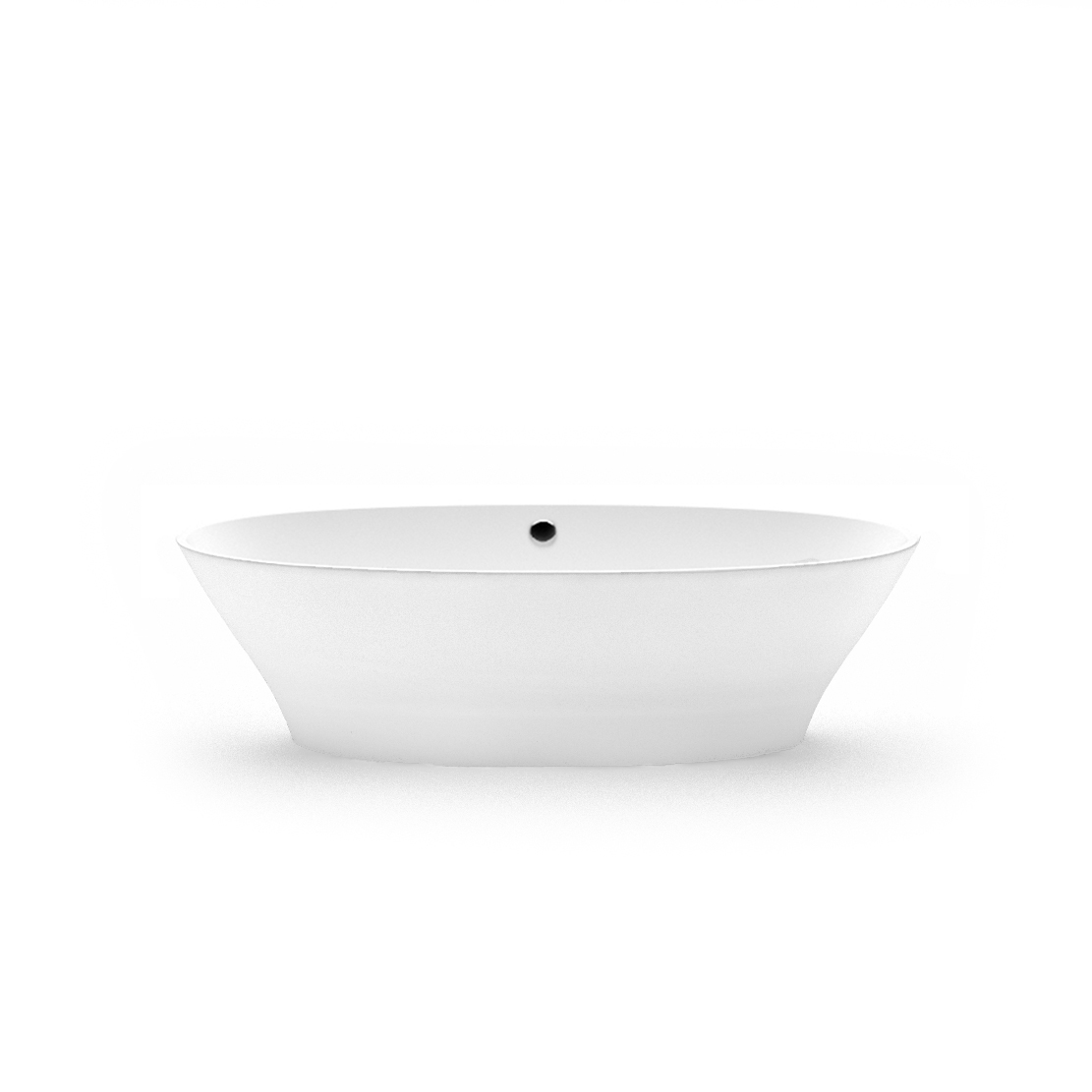 Freestanding bathtub Galatea 2 fr