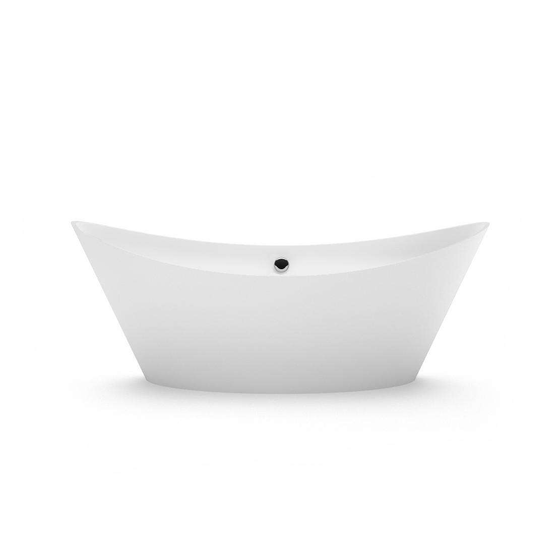 Freestanding bath Talia fr