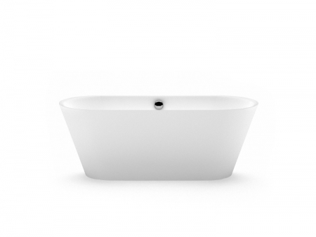 Akmens masas vanna Selene fr, Ванна из каменной массы Selene fr, Stone cast bathtub Selene fr