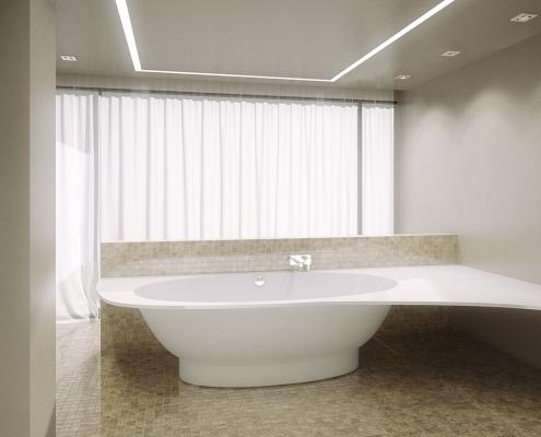 Unique design Bathroom