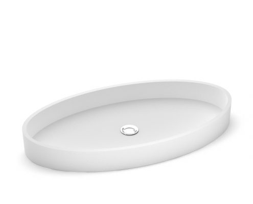 washbasin Gaia 3 iso