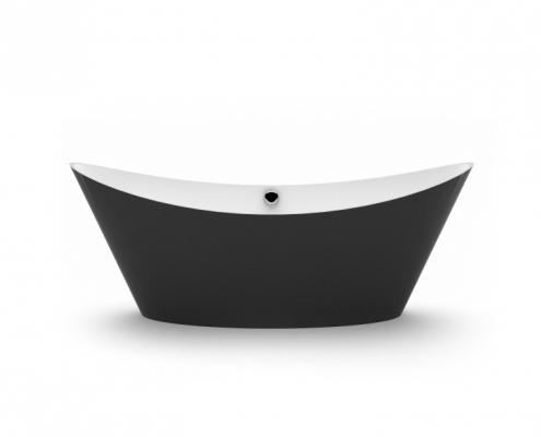 Brīvi stāvoša vanna Talia
