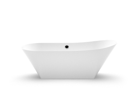 Akmens masas vanna Calipso, Ванна из каменной массы Calipso, Stone cast bathtub Calipso