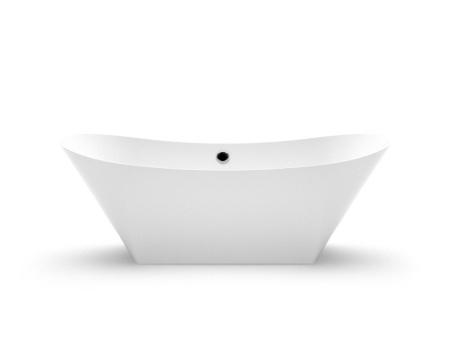Brīvi stāvošas vannas Belisana, Freestanding bath Belisana