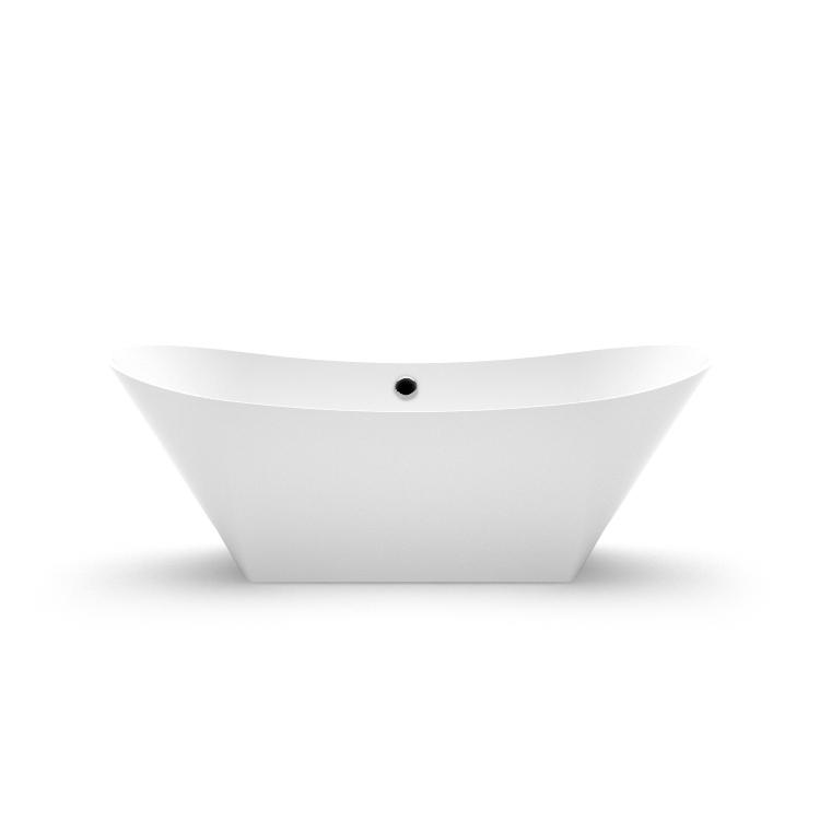 Brīvi stāvošas vannas : vanna Belisana, Freestanding bath Belisana 2 fr