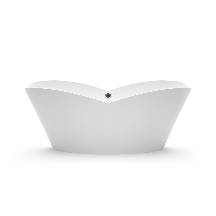 Brīvi stāvoša vanna Cupido, freestanding bath Cupido fr