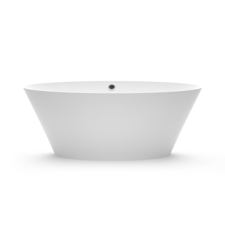 brīvi stāvoša vanna Beira, freestanding Bath Beira 1 fr