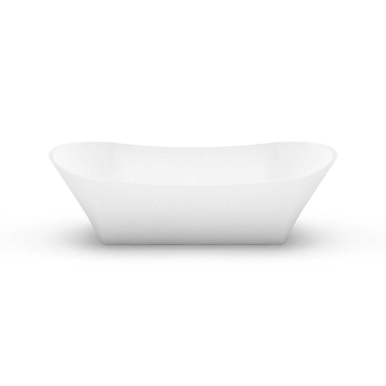 Akmens masas izlietne Belisana 1, Stone cast washbasin Belisana 1 fr