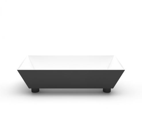 Washbasin Doride