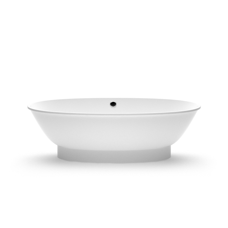 Freestanding bath Estia