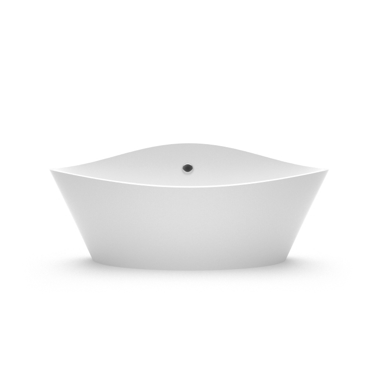 Freestanding Bath Iris 1 fr