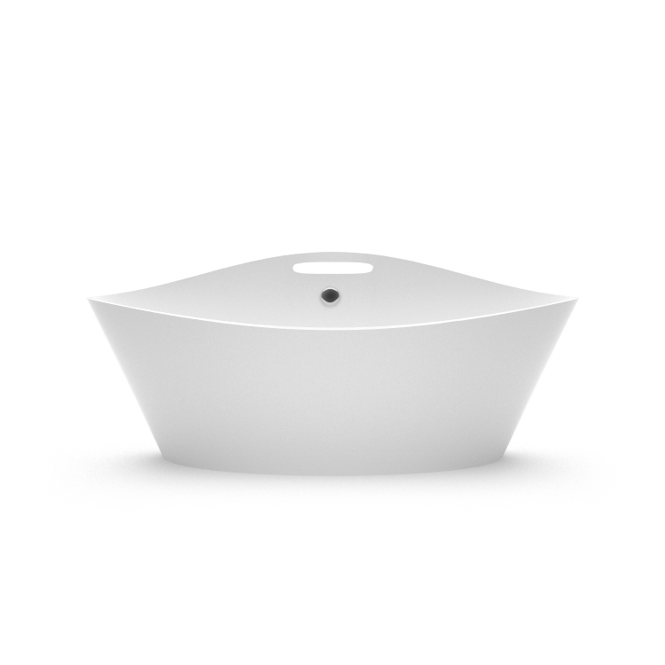 Freestanding Bath Iris 2 fr