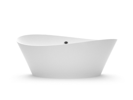 Akmens masas vanna Iside, Ванна из каменной массы Iside, Stone cast freestanding bathtub Iside