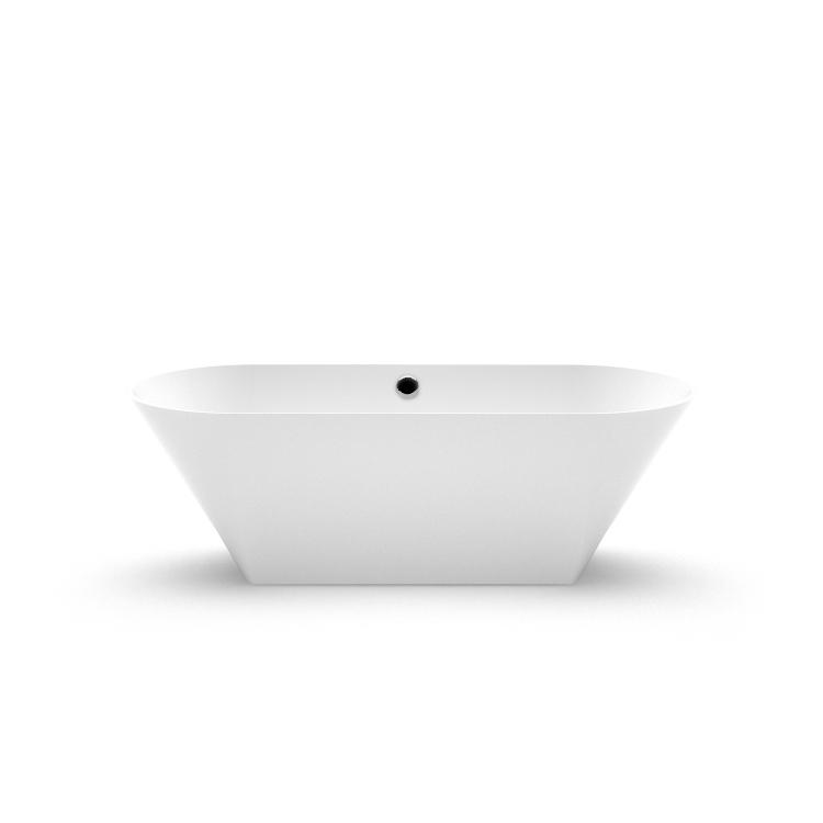 Freestanding bath Ornea 3 fr