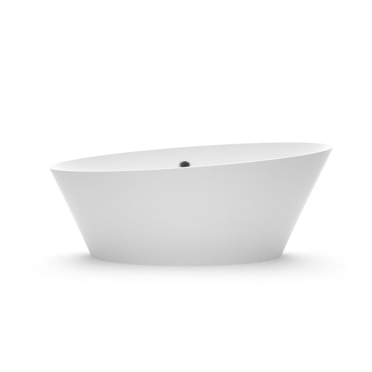 Freestanding bath Carmenta fr