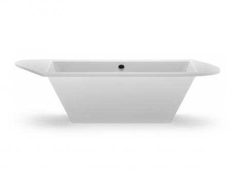 Akmens masas vanna Erunna Individual, Ванна из каменной массы Erunna Individual, Stone cast Individual bathtub Erunna