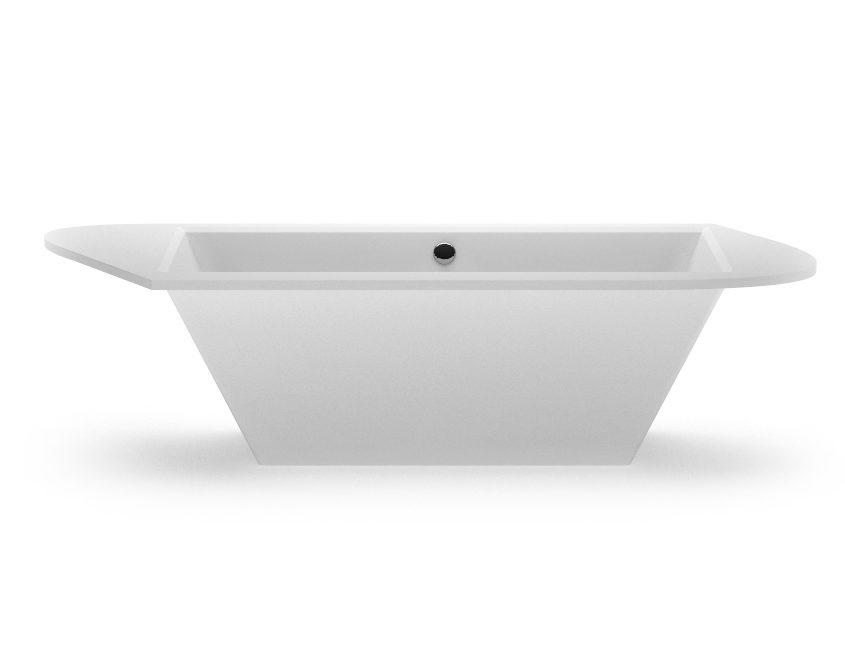 Individual bathtub Erunna