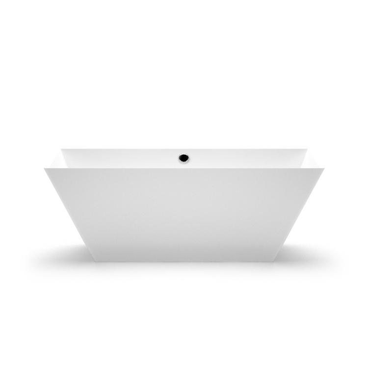 Freestanding bath Erunna fr