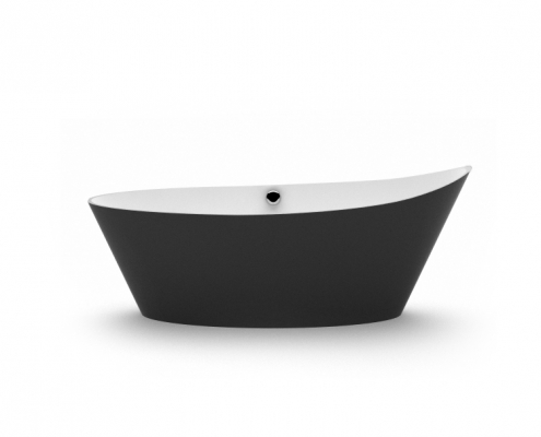 Freestanding bath Cleone