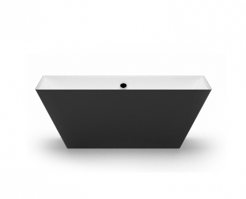 Freestanding bathtub Erunna