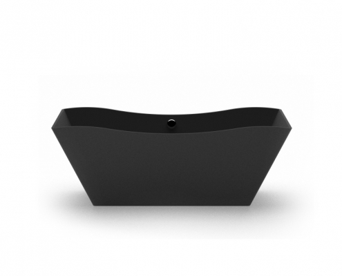 Freestanding bath Eudore