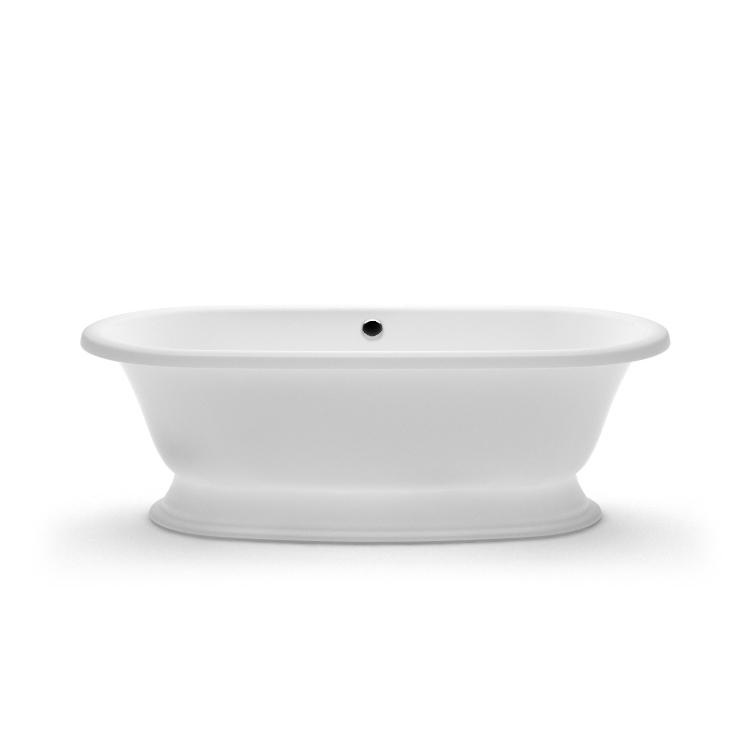 Freestanding Bath Recanto, Vanna Recanto fr