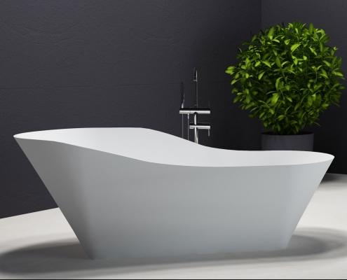 brīvi stāvoša vanna Adeona