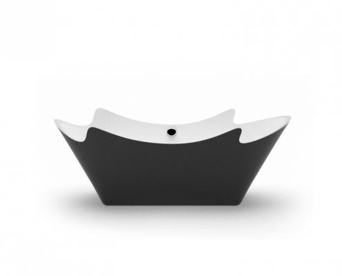 Brīvi stāvoša vanna Eracura
