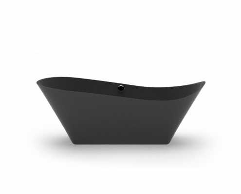 Brīvi stāvoša vanna Kami
