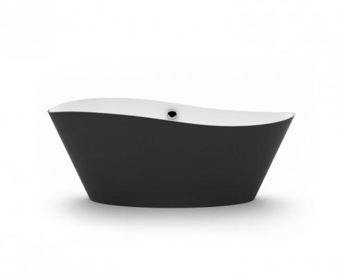 Brīvi stāvoša vanna Luxovio