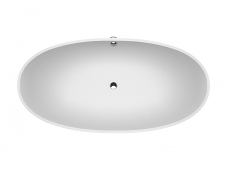 Freestanding bath Galatea 1 top