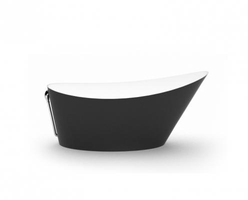 Brīvi stāvoša vanna Proteus