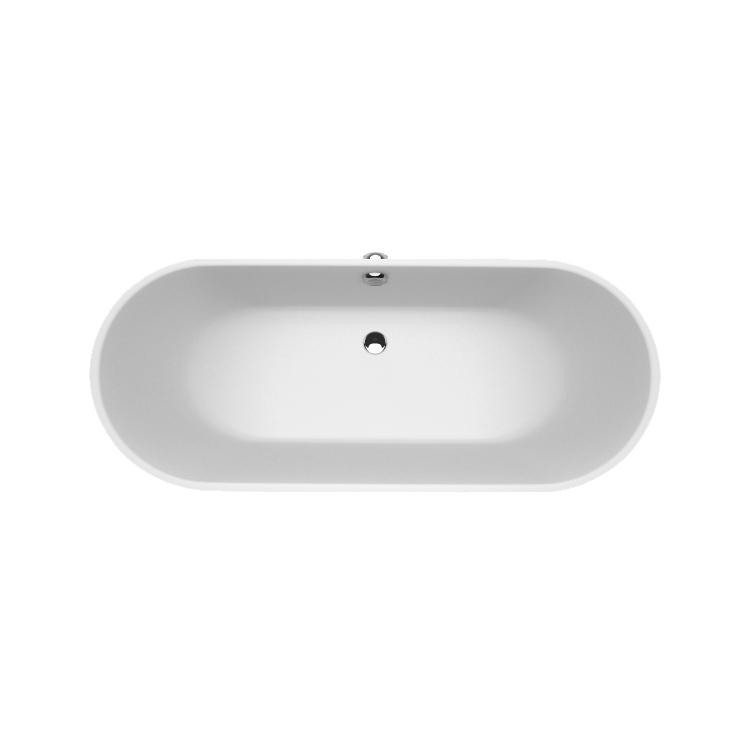 Freestanding bath Selene, Brīvi stāvoša vanna Selene top