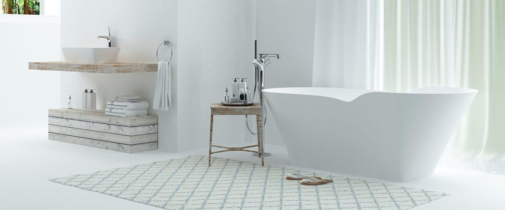 Отдельностоящие ванны ванна Tacita