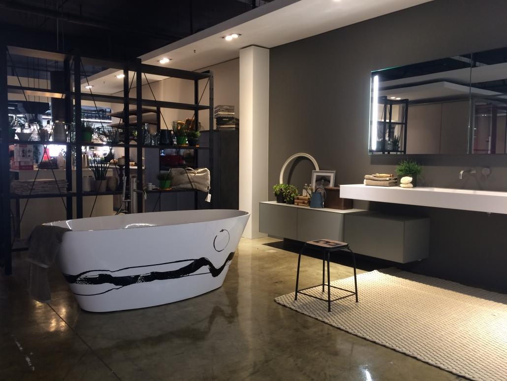 Дизайн ванной комнаты - Bath Beira 1 ind