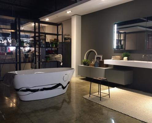 Bathroom design - Bath Beira 1 ind