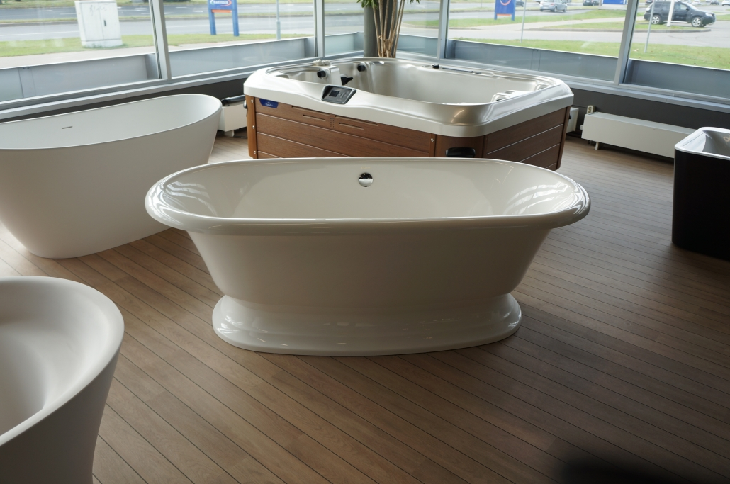 Bathroom design - Bath Recanto