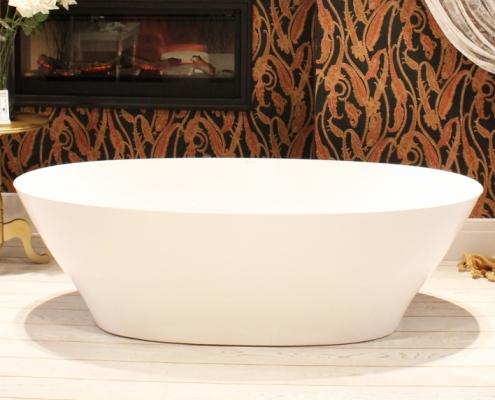 Brīvi stāvoša vanna Galatea