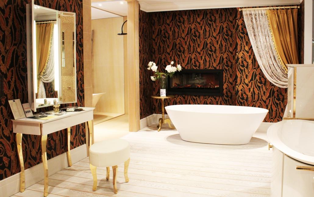 Brīvi stāvošas vannas - vanna Galatea
