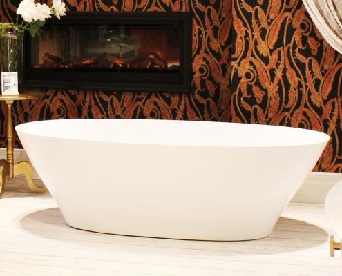 Laisvai stovinčios vonios: vonia Galatea