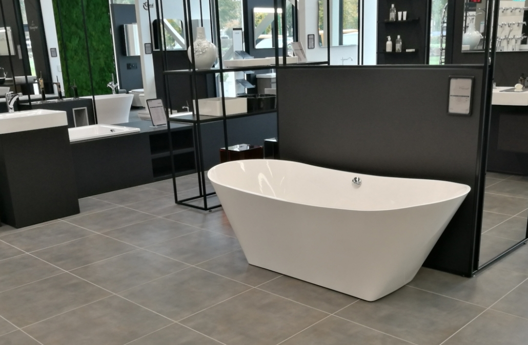 Bathroom design - Bath Belisana