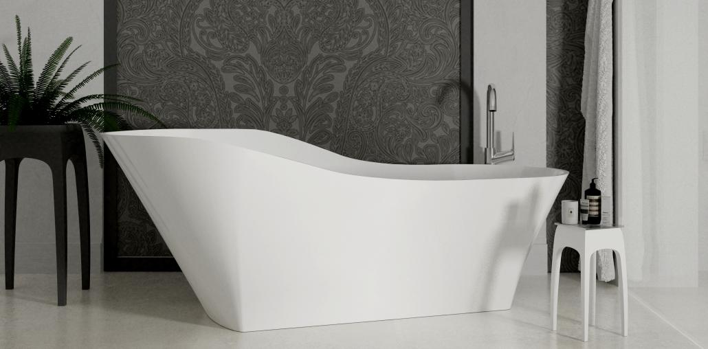 Brīvi stāvošas vannas : ADEONA