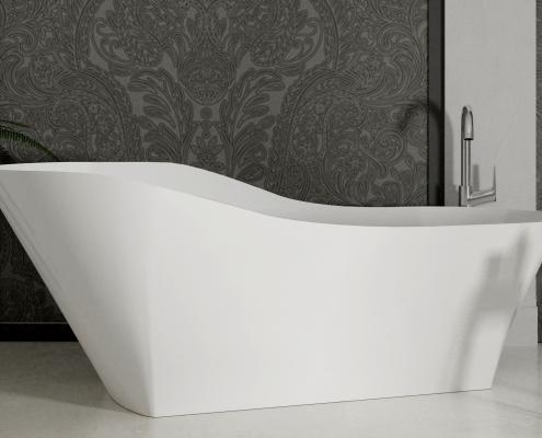 Freestanding bath Adeona